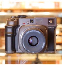 Mamiya Mamiya 7 w/ 80mm f4 L.
