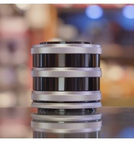Canon Canon Extension Tube M Set for FD and FL lenses.