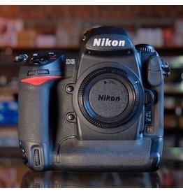 Nikon Nikon D3.