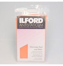 Ilford llford Antistaticum anti-static cloth.