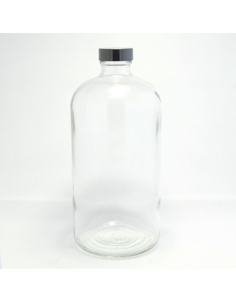 Other Clear glass bottle (32oz/950ml)