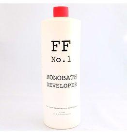 Famous Format Famous Format FF No.1 Monobath (1l)