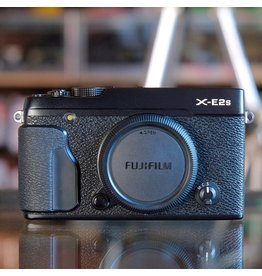 Fujifilm Fujifilm X-E2s.