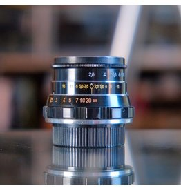 Other Industar M-61 53mm f2.8.