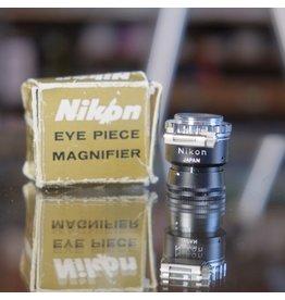 Nikon Nikon Eye Piece Magnifier.