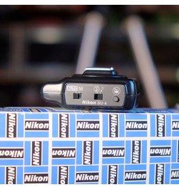Nikon Nikon SU-4 wireless remote slave.