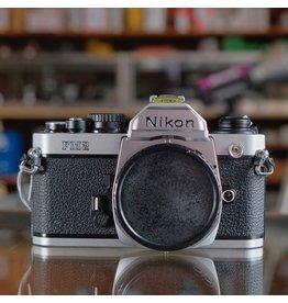 Nikon Nikon FM2N.