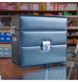 Other Black camera case.