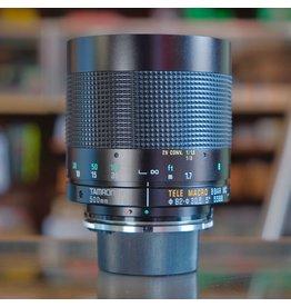 Tamron Tamron SP Adaptall 500mm f8 Tele Macro.