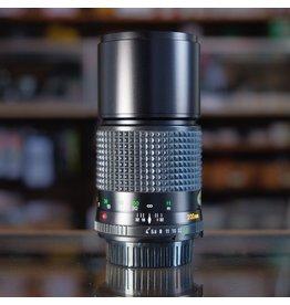 Minolta Minolta MD Tele 200mm f4 Rokkor-X.