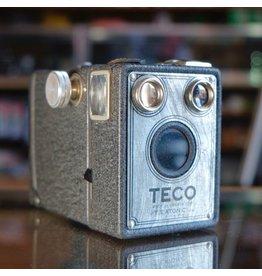 Other TECO box camera.