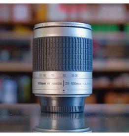Nikon Nikon 28-100mm f3.5-5.6G AF Nikkor.