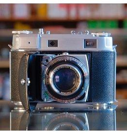 Kodak Kodak Retina IIIc w/ 50mm f2.0 Retina-Xenon C.