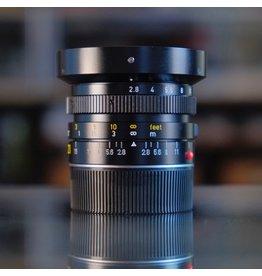 Leica Leitz Elmarit-M 21mm f2.8 (Canada)