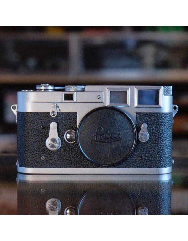 Leica Leica M3.