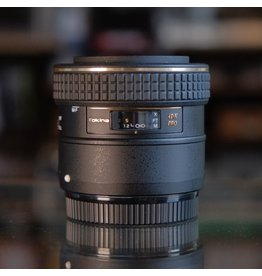 Tokina Tokina AT-X Pro DX 35mm f2.8 Macro.