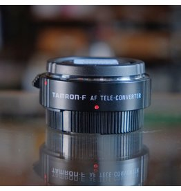 Tamron Tamron 1.4X An-AFD MC4 Teleconverter (for Nikon F)