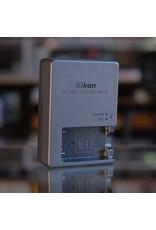 Nikon Nikon MH-31 battery charger for EN-EL24 batteries.