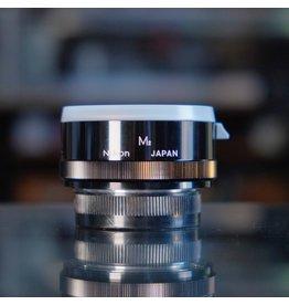 Nikon Nikon M2 extension tube.
