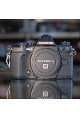 Olympus Olympus OM-D E-M5II.