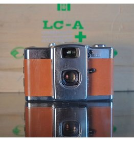 """Lomo Lomo LC-A+ Compact Automat """"Silver Lake"""" Limited Edition."""