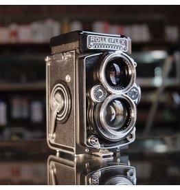 Rollei Rolleiflex 2.8E.
