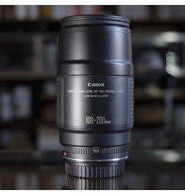 Canon Canon EF 100-200mm f4.5 A.