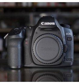 Canon Canon EOS 5D Mark II.