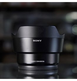 Sony Sony fisheye converter SEL057FEC for 28mm f2.
