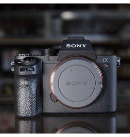 Sony Sony A7RII.