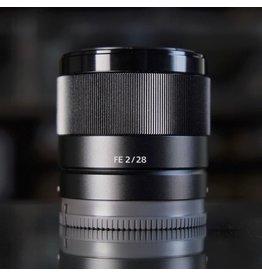 Sony Sony FE 28mm f2.