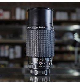Pentax SMC Pentax-A 70-210mm f4.