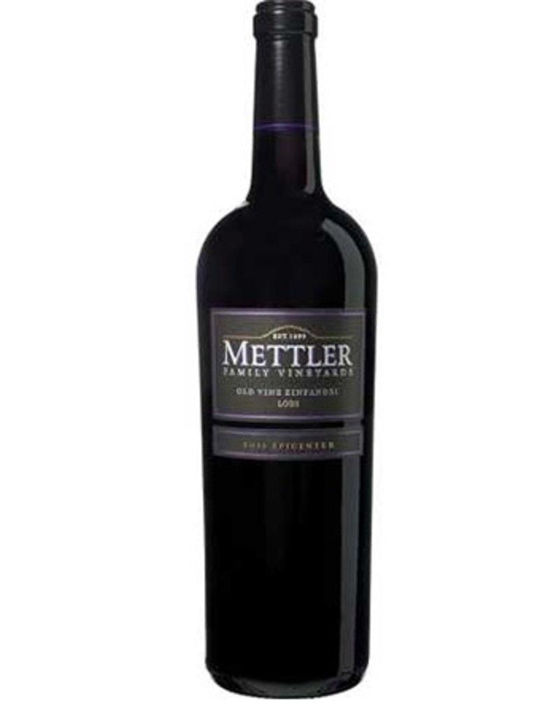 Mettler Family Vineyards Old Vine Zinfandel 2014
