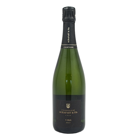 Agrapart Les 7 Crus Champagne Non-Vintage