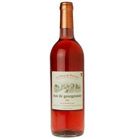 Mas de Gourgonnier Les Baux de Provence Rose 2016