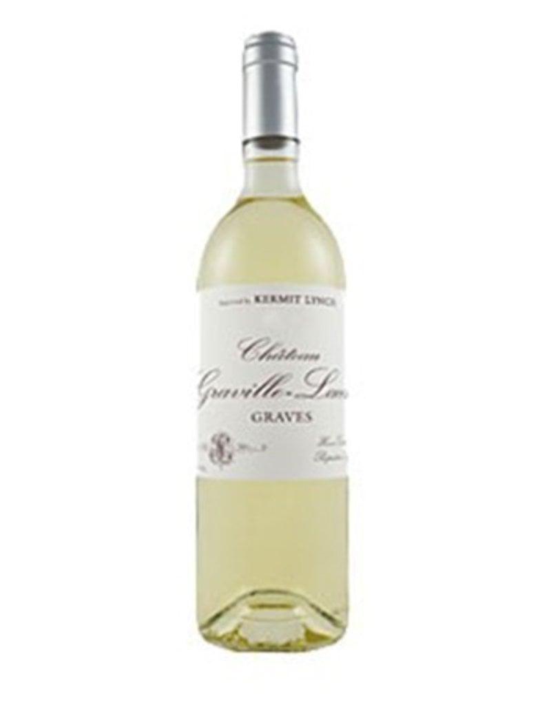 Chateau Graville Lacoste Graves Blanc 2015