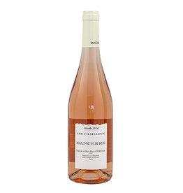 Domaine Cherrier Les Chailloux Sancerre Rose 2017 - Pre Arrival