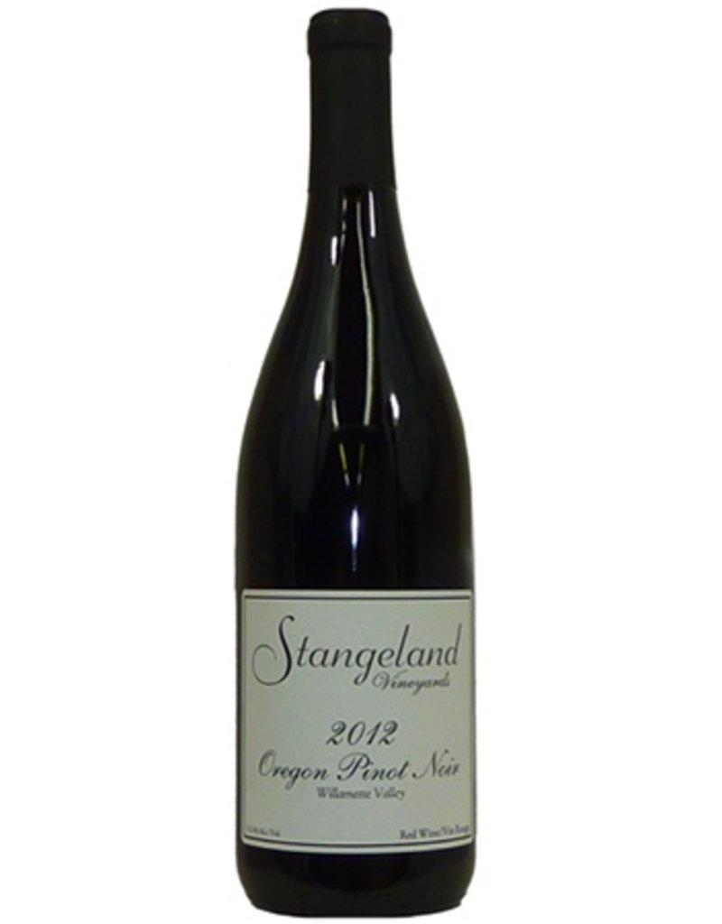 Stangeland Pinot Noir Eola-Amity 2015