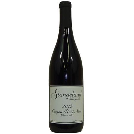 Stangeland Pinot Noir Eola-Amity 2014