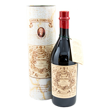 Carpano Antica Vermouth 1 Liter