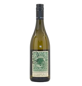 Walnut Block Sauvignon Blanc Marlborough 2016