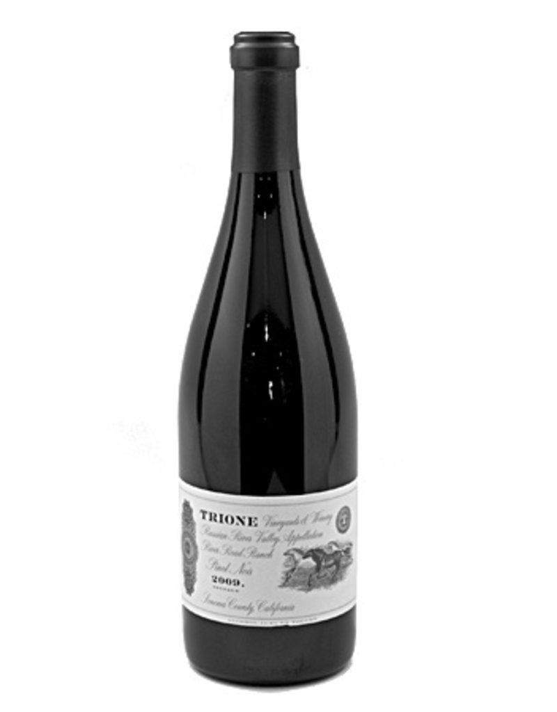 Trione River Road Ranch Pinot Noir Sonoma 2014