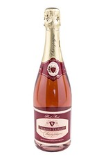 Thierry Triolet Brut Rose Champagne Non-Vintage