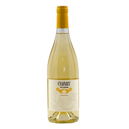 Mazzolino Tenuta Mazzolino Camara Chardonnay Oltrepo Pavese 2016