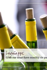 Lagniappe Sixer - Wine Club