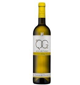 Quinta do Gomariz Alvarinho Vinho Verde 2016