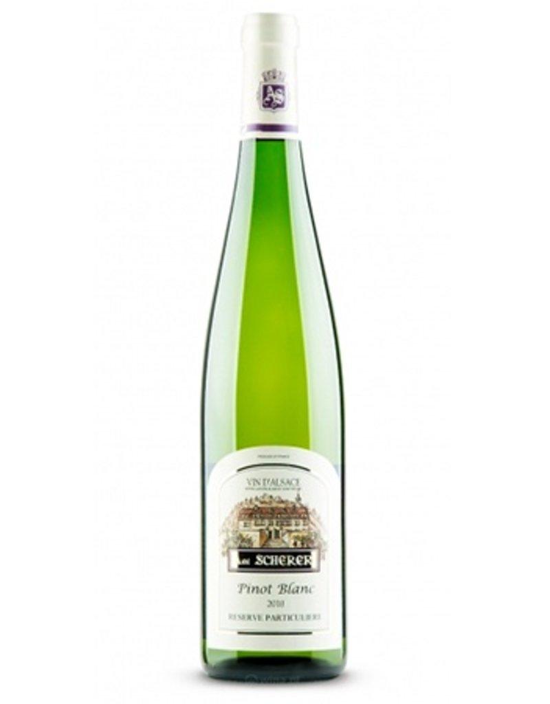 Scherer Pinot Blanc 2015