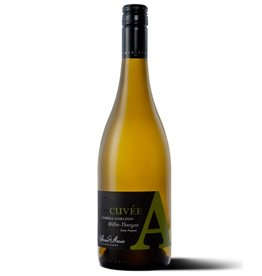 Anne Amie Cuvee A Muller Thurgau Willamette Valley 2015