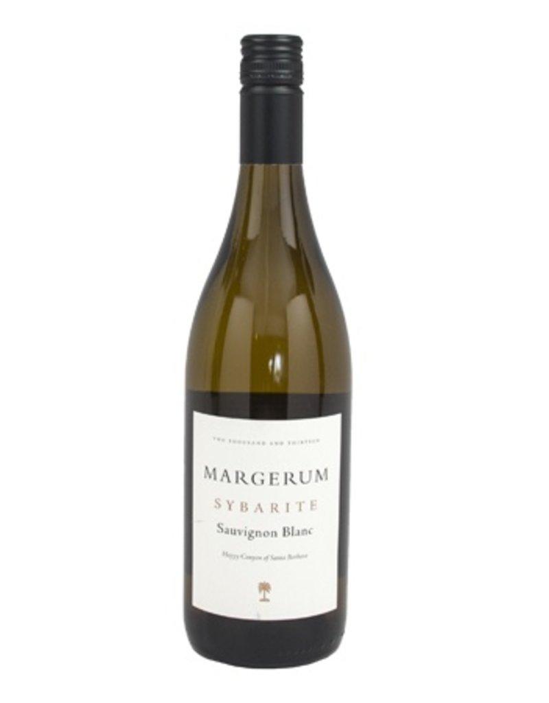 Margerum Margerum Sybarite Sauvignon Blanc Santa Barbara 2015