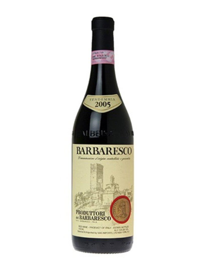 Produttori del Barbaresco Barbaresco DOCG 2012